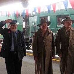 Armistice Day Centennial